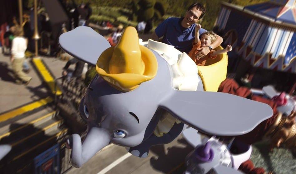 Disneyland astuces