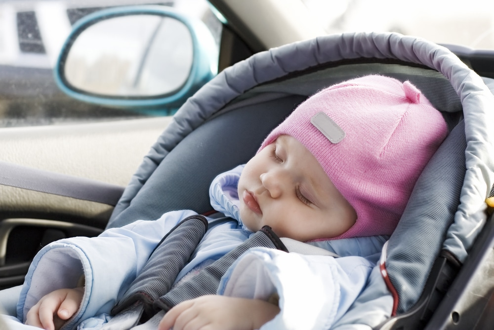What Kind Of Car Seat For Newborn