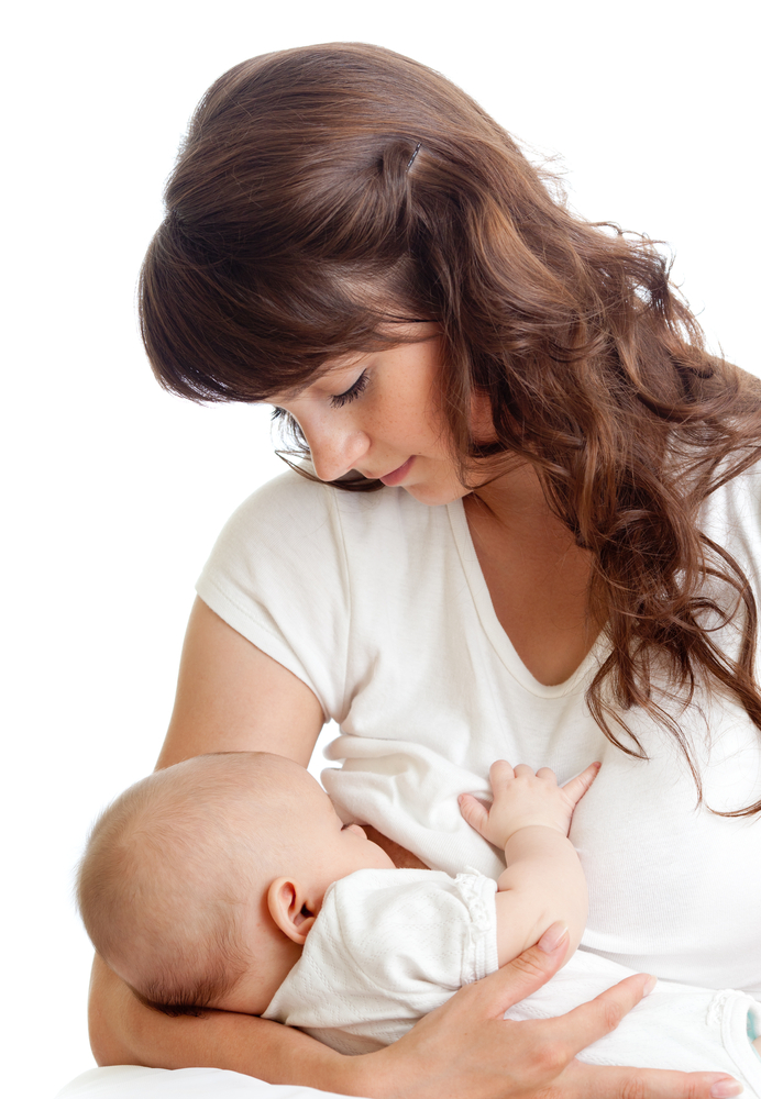 L allaitement de bébé à l extérieur en pratique 9e234197b14