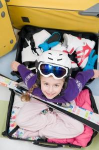 Préparer ses vacances au ski