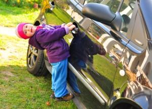 Dossier choisir son siège auto