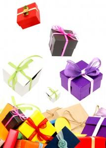 Idée de cadeaux pour la famille