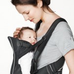 Porte bébé kangourou, quel âge?