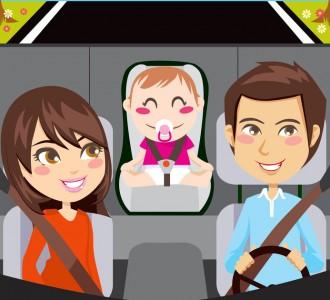 Choisir son siège auto