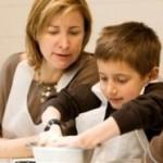 L'ateliers des chefs - Atelier parent-enfant