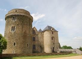 visiter un château