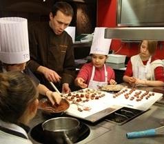 Participer un atelier de cuisine pour enfants - Atelier cuisine pour enfants ...
