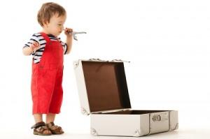 Montessori voyages