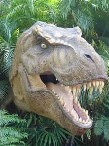 voir dinosaures