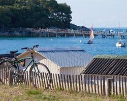 Noirmoutier à vélo