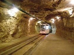 visiter une grotte Lacave
