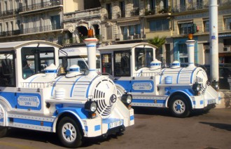 Le petit train de Marseille - Copie