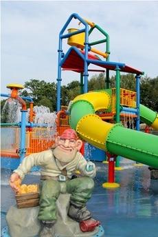 parcs aquatique Cobac Parc