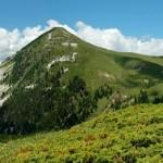 randonnée en famille Alpes