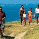 randonnée en famille Loire-Atlantique