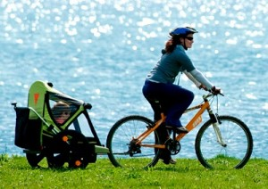 itinéraires vélo - ViaRhôna