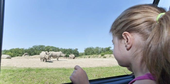 parc animalier