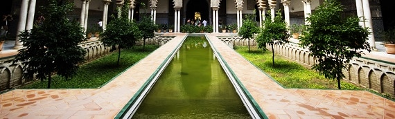 Andalousie vacances de la Toussaint 2013