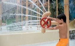 activités vacances enfants
