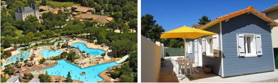 montage camping charente-maritime