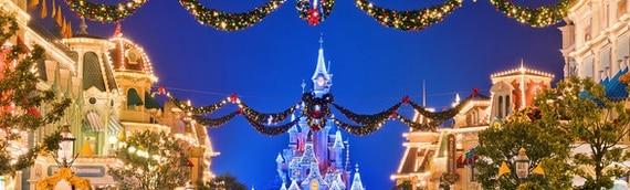 Disneyland Paris Famille