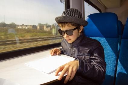lecture train