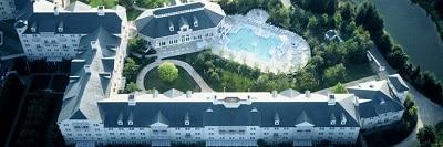 hotel Disney Newport Bay