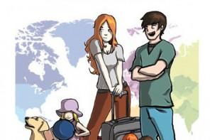 voyager-avec-ses-enfants-de-marie-perarnau