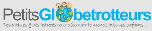 Petits Globetrotteurs logo