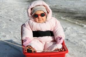 Ski avec bébé 700px