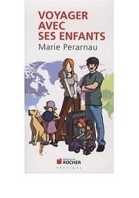 Livre voyage avec enfants