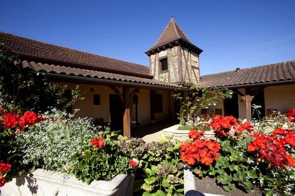 Locations en Dordogne