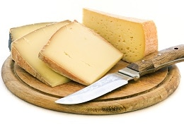fromage montagne