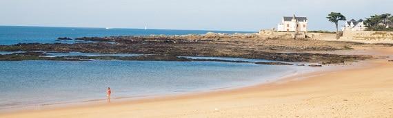 Locations Bretagne en famille