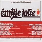 album émilie jolie