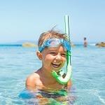 Idée d'activité Snorkeling