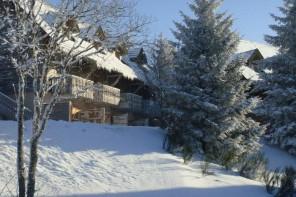 Ski en famille en Auvergne