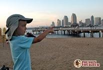 destinations les plus kid friendly