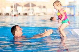enfant baignade sécurité