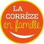 Corrèze en famille