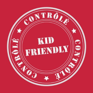 tampon kidfriendly