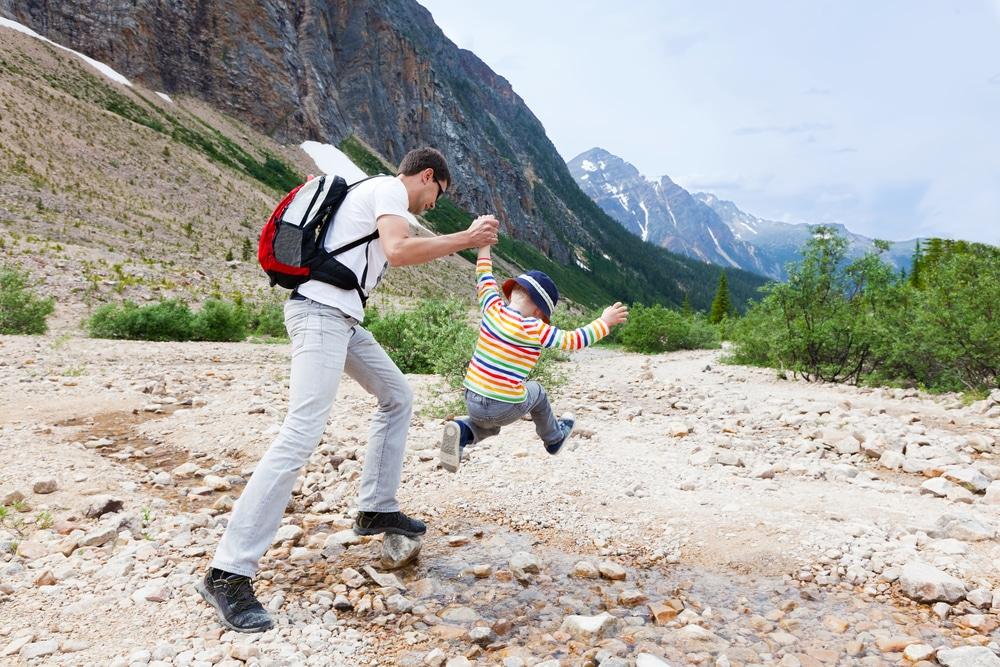 vacances famille montagne_bougerenfamille
