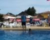camping les Charmettes piscine