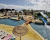 camping l'Océan piscine