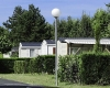camping les Charmettes mobil-home