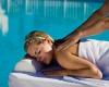 camping Bois Masson massage