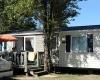 camping l'Océan mobil-home