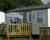camping Leveno mobil-home