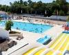 camping Bois Masson piscine
