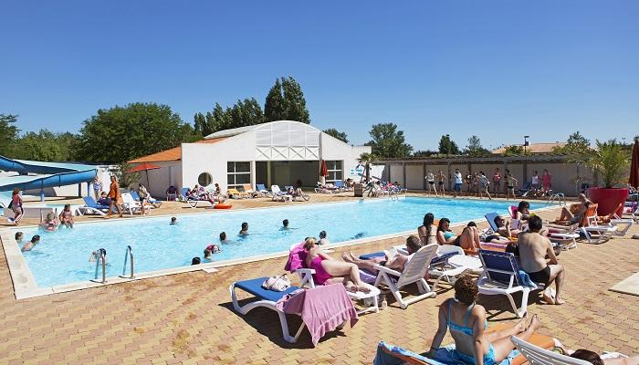Profitez De La Vendée En Camping à La Tranche Sur Mer - Camping la tranche sur mer avec piscine